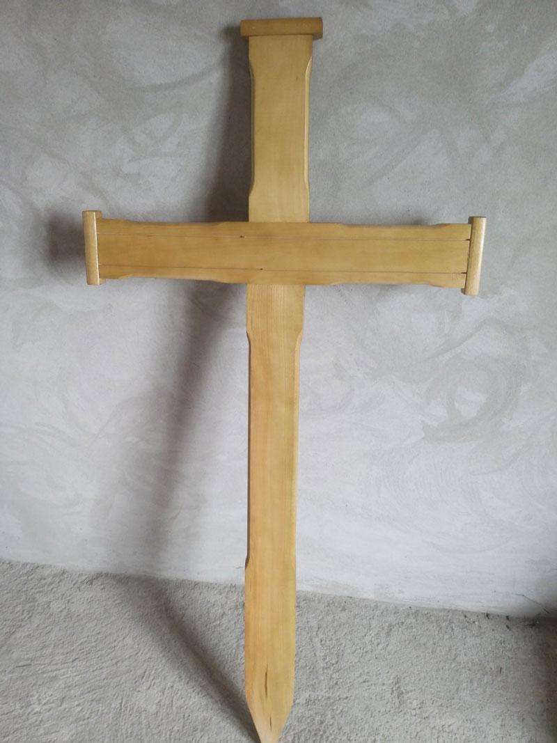 Cerjance krst